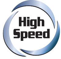 High-Speed-Symbol