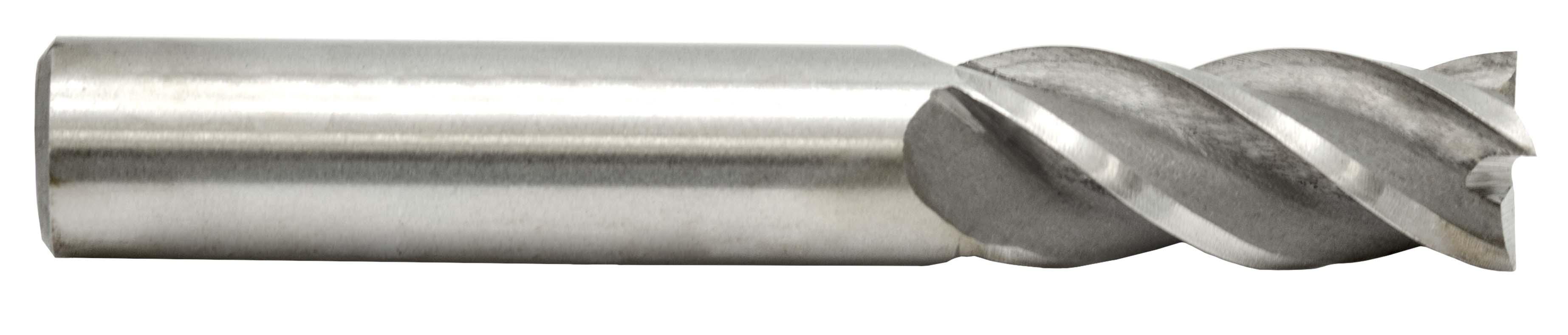 OSG USA 8597541 5.41mm x 101mm OAL HSSE Drill TiN