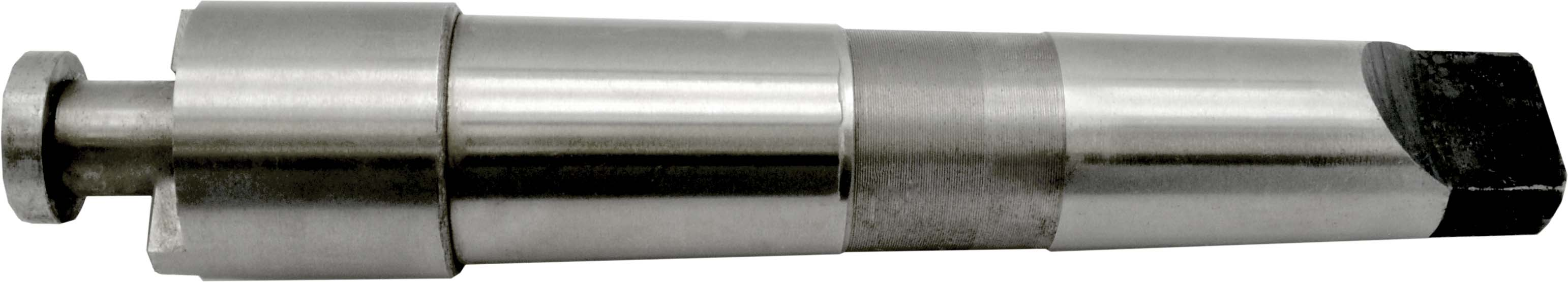 """with Drawbar End Brown /& Sharpe Taper Shank 7-3//16/"""" End Mill Holder Style B"""